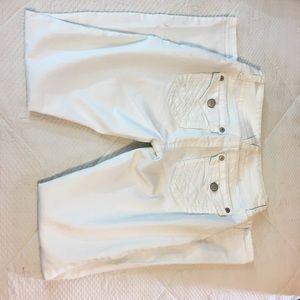 Wallflower Skinny Jeans JR 3 White Design Pockets